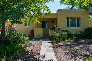 Photo of 418 Dartmouth Drive SE, Albuquerque, NM 87106 (MLS # 949585)
