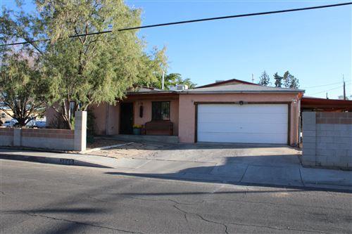 Photo of 2645 TRUMAN Street NE, Albuquerque, NM 87110 (MLS # 979585)