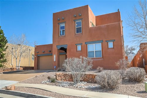 Photo of 13212 SLATERIDGE Place NE, Albuquerque, NM 87111 (MLS # 990585)