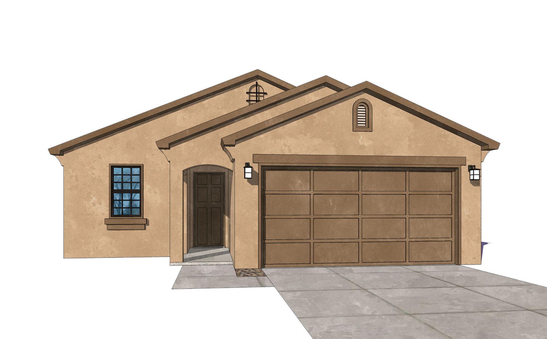 2716 Camino Plata Loop NE, Rio Rancho, NM 87144 - MLS#: 983585