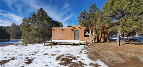 Photo of 6 DRUM Road, Edgewood, NM 87015 (MLS # 964586)