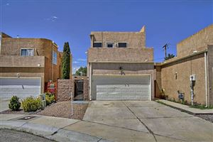 Photo of 5143 Levy Court NW, Albuquerque, NM 87120 (MLS # 949587)