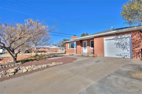 Tiny photo for 2636 CARDENAS Drive NE, Albuquerque, NM 87110 (MLS # 962587)