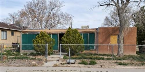 Photo of 345 DESCANSO Road SE, Albuquerque, NM 87102 (MLS # 964587)