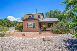 Photo of 1008 RICHMOND Drive, Albuquerque, NM 87106 (MLS # 948588)