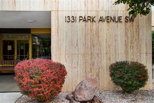 Photo of 1331 PARK Avenue SW #306, Albuquerque, NM 87102 (MLS # 976588)