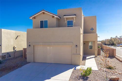 Photo of 6240 CALLE ARBOL NW, Albuquerque, NM 87114 (MLS # 980588)