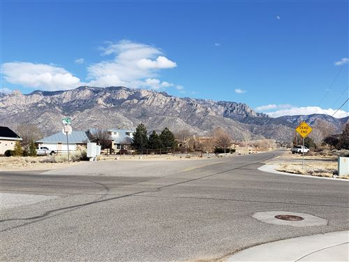 Photo of Wilshire Avenue NE, Albuquerque, NM 87122 (MLS # 984588)