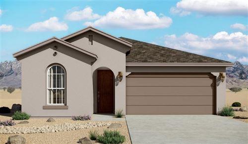 Photo of 6325 Kestrel Drive NE, Rio Rancho, NM 87144 (MLS # 968589)