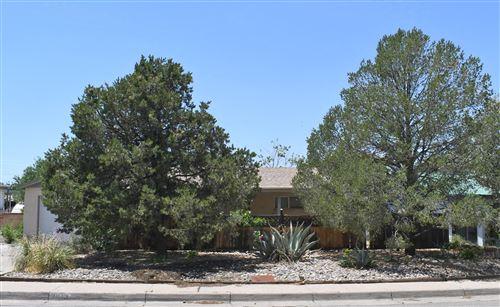 Photo of 2513 PARSIFAL Street NE, Albuquerque, NM 87112 (MLS # 971589)