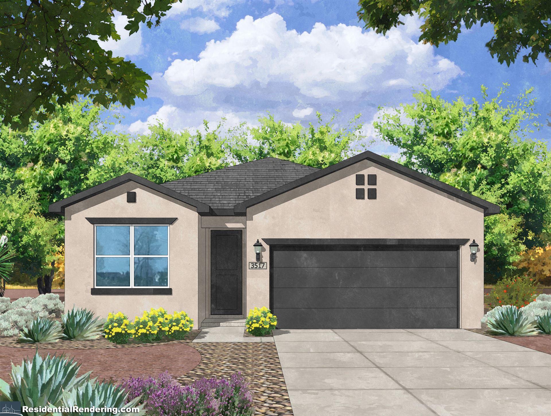 6709 Delgado Way NE, Rio Rancho, NM 87144 - #: 995589