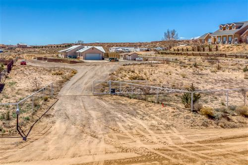 Photo of 25 ESTANCIA Road, Belen, NM 87002 (MLS # 964590)