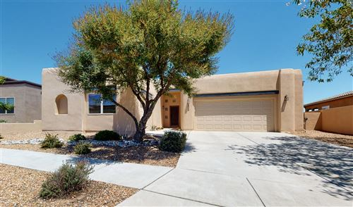Photo of 2648 VISTA MANZANO Loop NE, Rio Rancho, NM 87144 (MLS # 974590)