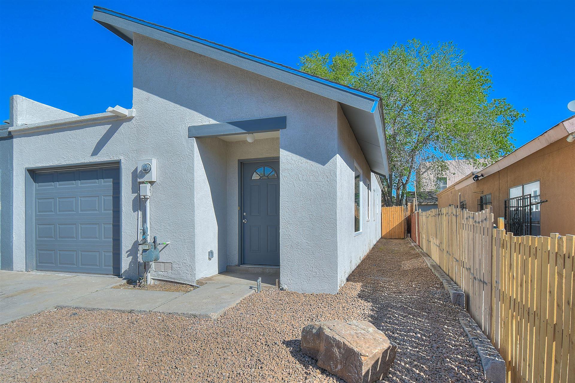 6523 TRUJILLO Road SW, Albuquerque, NM 87121 - #: 966590