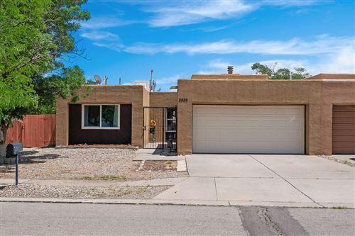Photo of 2826 SOL DE VIDA NW, Albuquerque, NM 87120 (MLS # 997591)