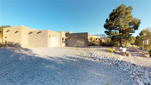 Photo of 2 Alexi Drive, Placitas, NM 87043 (MLS # 938592)