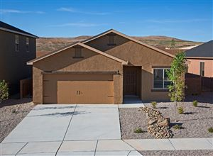 Photo of 3535 Covered Wagon Road NE, Rio Rancho, NM 87144 (MLS # 947592)