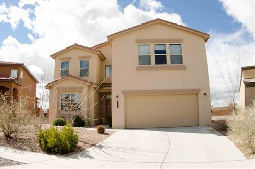 Photo of 2027 Northlands Drive SE, Albuquerque, NM 87123 (MLS # 981592)