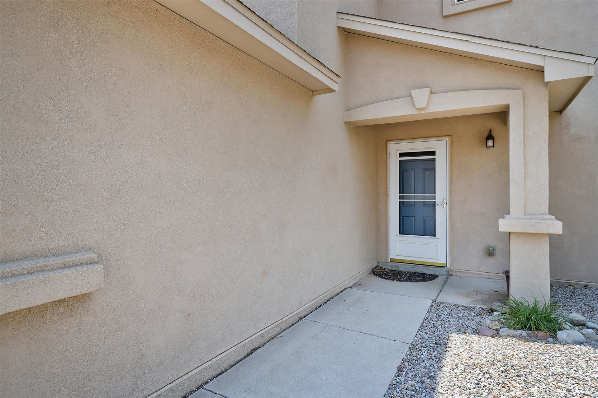Photo of 6209 PICTURE ROCK Place NW, Albuquerque, NM 87120 (MLS # 993592)