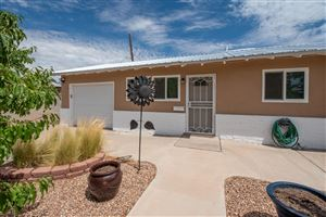 Photo of 1409 San Clemente Avenue NW, Albuquerque, NM 87107 (MLS # 949593)