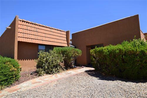 Photo of 1702 BAMBA Court, Belen, NM 87002 (MLS # 971593)