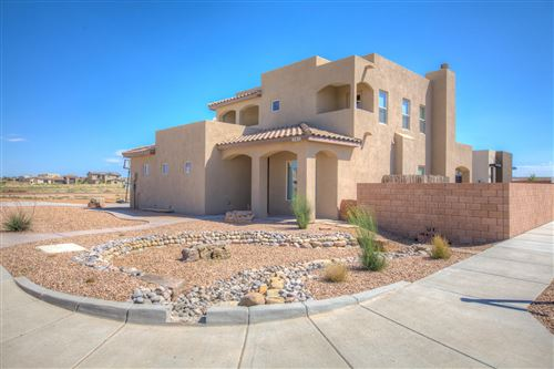 Photo of 6530 PICARDIA Place NW, Albuquerque, NM 87120 (MLS # 974593)