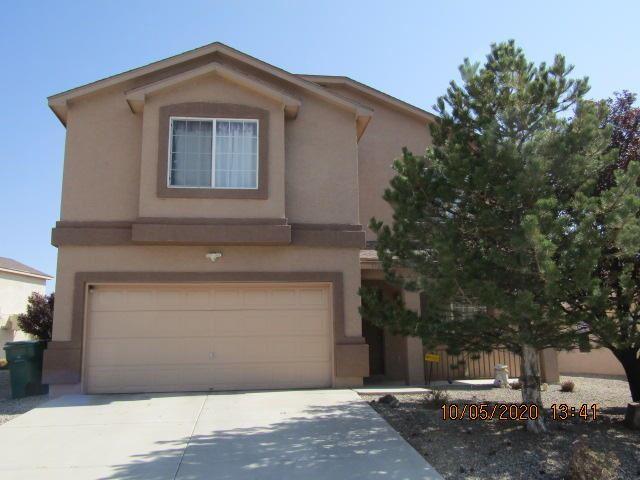 3308 RED ROCK Court NE, Rio Rancho, NM 87144 - #: 975593