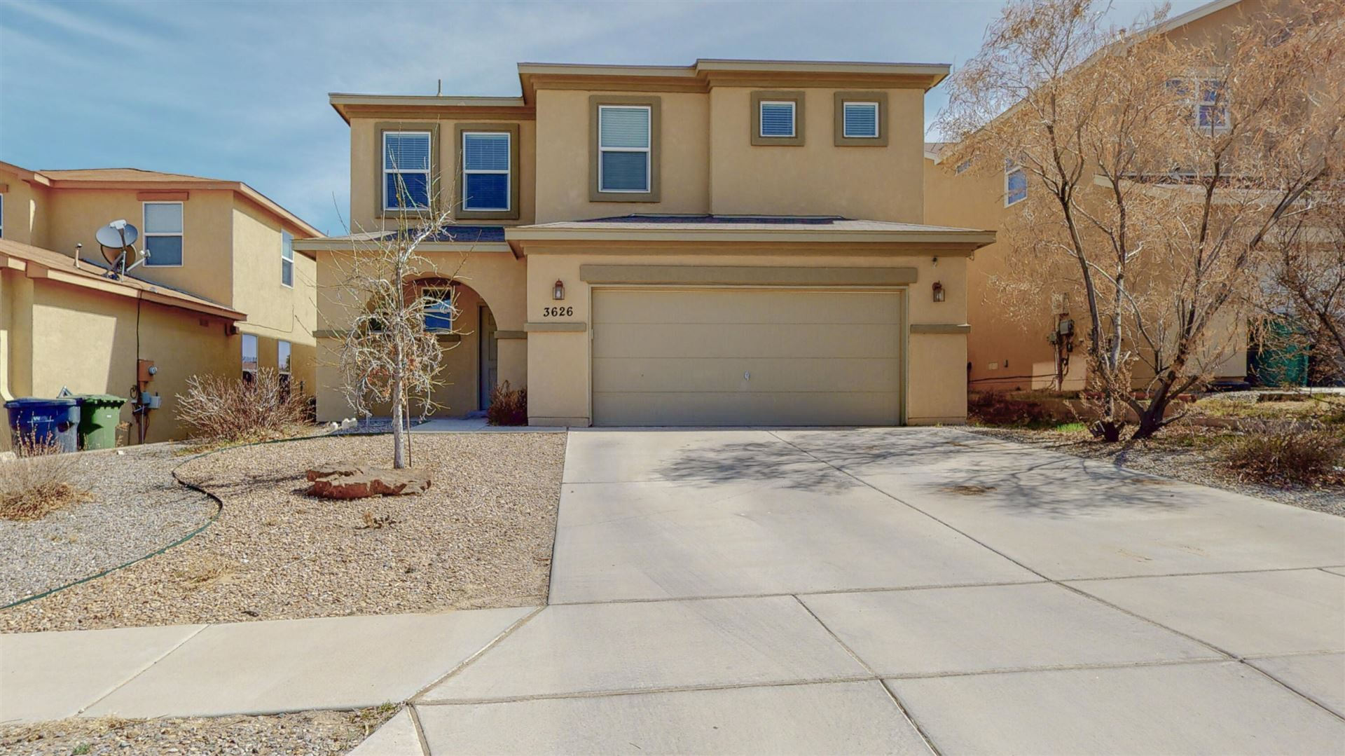3626 BUCKSKIN Loop NE, Rio Rancho, NM 87144 - MLS#: 988593