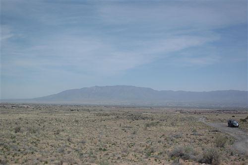 Photo of Scenic Road NW, Albuquerque, NM 87120 (MLS # 837594)