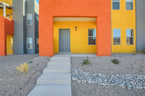 Photo of 1660 Domino Drive SE, Albuquerque, NM 87123 (MLS # 901594)