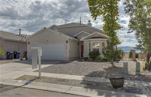 Photo of 10444 Chandler Drive NW, Albuquerque, NM 87114 (MLS # 949594)