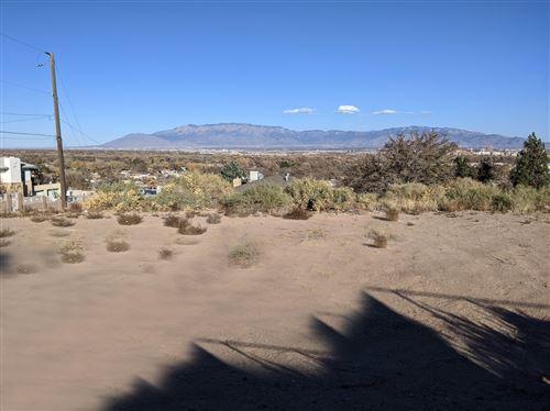 Photo of 5300 AVALON Road NW, Albuquerque, NM 87105 (MLS # 981594)