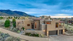 Photo of 6805 Pino Arroyo Court NE, Albuquerque, NM 87111 (MLS # 941595)