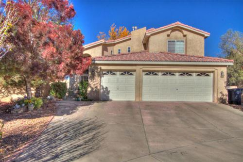 Photo of 4705 SHERRY ANN Road NW, Albuquerque, NM 87114 (MLS # 958595)