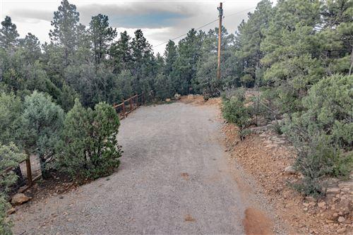 Tiny photo for 2 SWALLOW Road, Tijeras, NM 87059 (MLS # 998595)