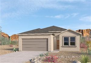 Photo of 4131 Summit Park Road NE, Rio Rancho, NM 87144 (MLS # 947596)