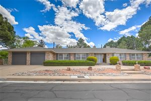 Photo of 4224 Chinlee Avenue NE, Albuquerque, NM 87110 (MLS # 948596)