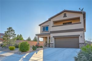 Photo of 1601 Sunny Morning Drive NW, Albuquerque, NM 87120 (MLS # 949596)