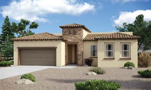 Photo of 6216 Basil Place NW, Albuquerque, NM 87120 (MLS # 960596)
