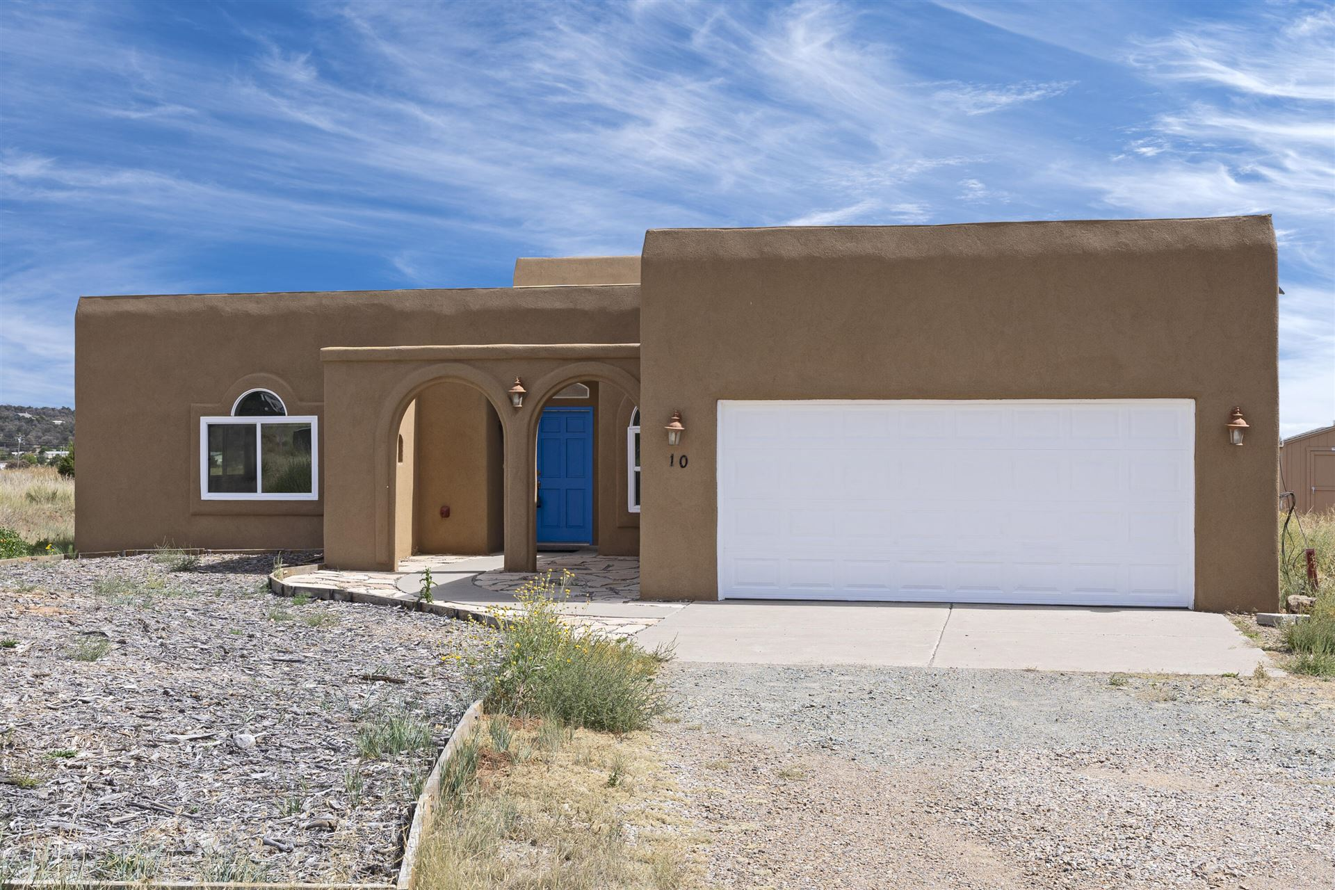 10 PEARL GUEST Court, Edgewood, NM 87015 - #: 1001596