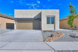 Photo of 4147 Summit Park Road NE, Rio Rancho, NM 87144 (MLS # 947597)