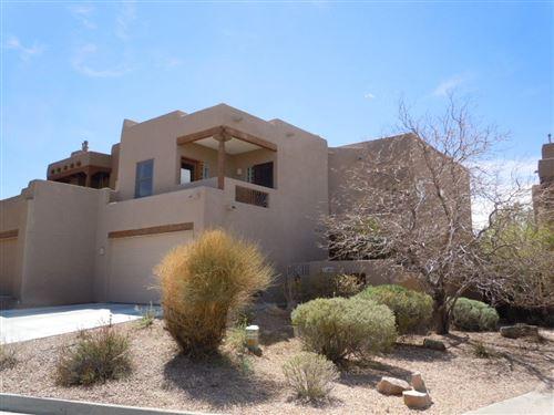 Photo of 12700 Northern Sky Avenue NE, Albuquerque, NM 87111 (MLS # 974598)