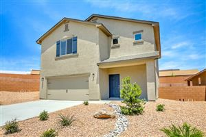 Photo of 3508 Wild Horse Road NE, Rio Rancho, NM 87144 (MLS # 947599)