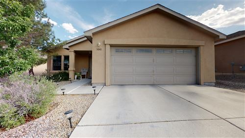 Photo of 5640 BALD EAGLE Road NW, Albuquerque, NM 87114 (MLS # 968599)