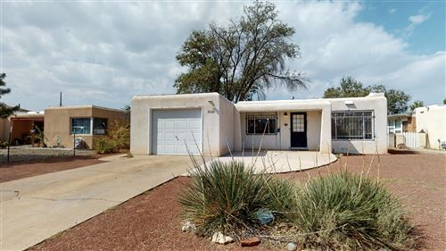 Photo of 413 Mesilla Street NE, Albuquerque, NM 87108 (MLS # 974599)