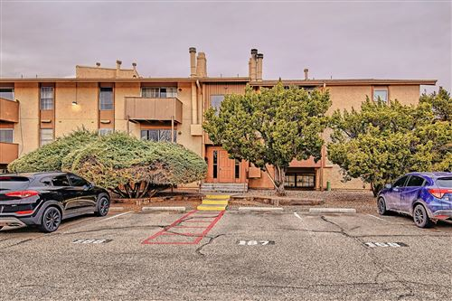 Photo of 3825 MONTGOMERY Boulevard NE #134, Albuquerque, NM 87109 (MLS # 982599)