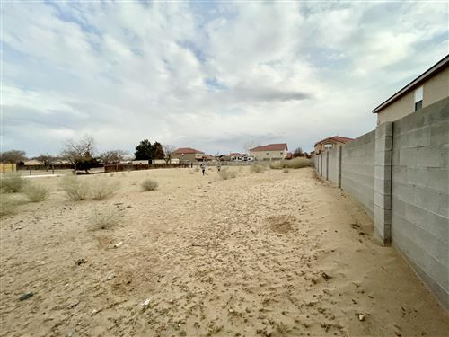 Photo of 4221 64TH Street NW, Albuquerque, NM 87120 (MLS # 986599)