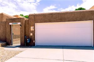 Photo of 7408 Gene Avenue NE, Albuquerque, NM 87109 (MLS # 949600)