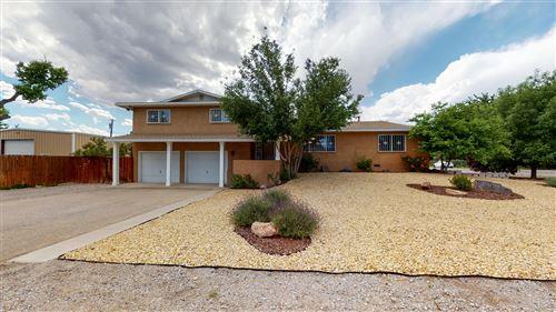 Photo of 410 EL DORADO DRIVE NORTHWEST, Albuquerque, NM 87114 (MLS # 969600)