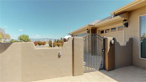 Tiny photo for 1100 Blanca Avenue, Los Lunas, NM 87031 (MLS # 990601)